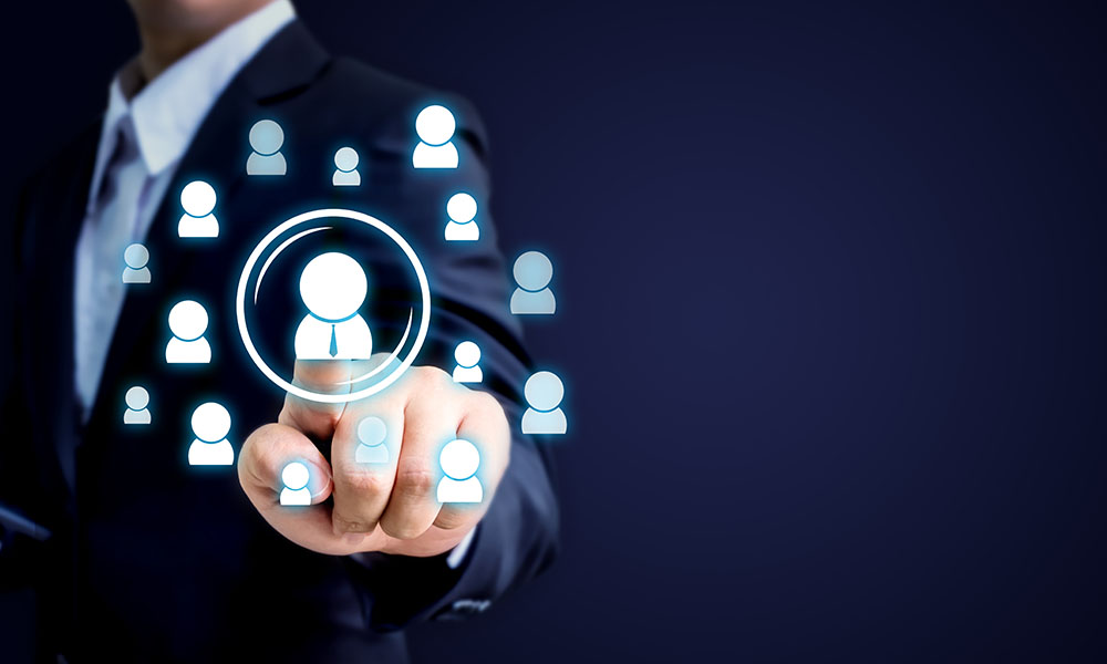 Branded Client Portal