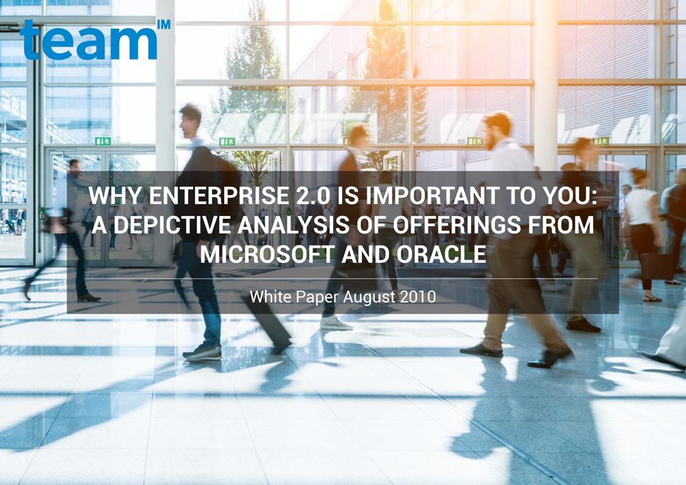 TEAMIM_eBook_Microsoft-Oracle-Enterprise-2.0-White-Paper-1