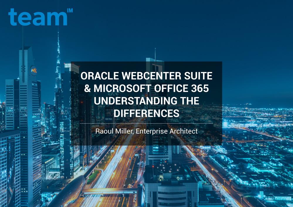 TEAMIM_eBook_Oracle-WebCenter-VS-MS365-1