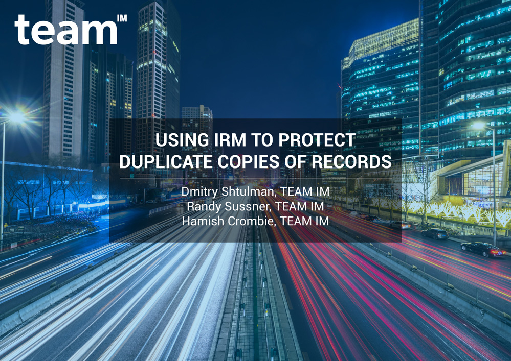 Using-IRM-to-Protect-Duplicate-Copies-White-Paper-1