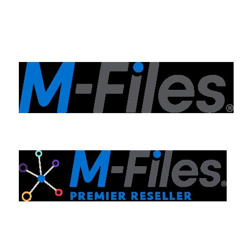 m-files +reseller