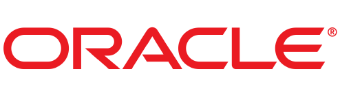 oracle logo for fixed width content cards